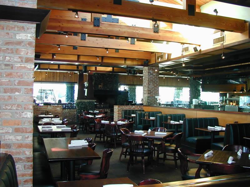 New Restaurant Construction : Craig belitz construction